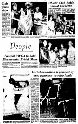 Arcadia Tribune from Arcadia, California on September 7, 1975 · Page 4