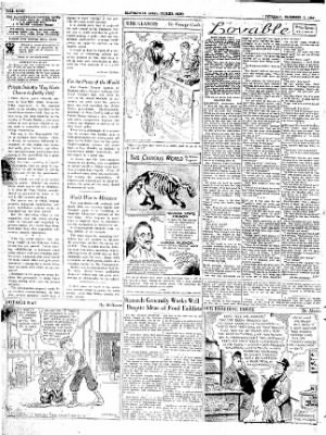 The Courier News from Blytheville, Arkansas on December 6, 1934 · Page 8