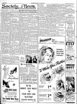 The Courier News from Blytheville, Arkansas on May 18, 1944 · Page 2
