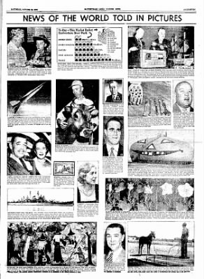The Courier News from Blytheville, Arkansas on October 22, 1955 · Page 7