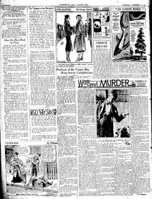 The Courier News from Blytheville, Arkansas on November 17, 1932 · Page 5