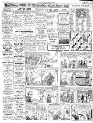 The Courier News from Blytheville, Arkansas on March 9, 1937 · Page 5