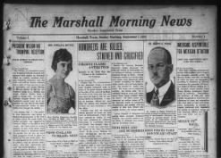 The Marshall News Messenger