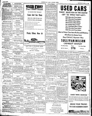 The Courier News from Blytheville, Arkansas on April 10, 1948 · Page 8