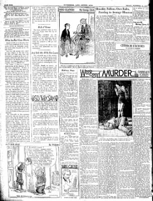 The Courier News from Blytheville, Arkansas on November 18, 1932 · Page 4