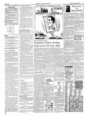 The Courier News from Blytheville, Arkansas on October 24, 1955 · Page 8