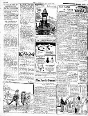The Courier News from Blytheville, Arkansas on March 10, 1937 · Page 4