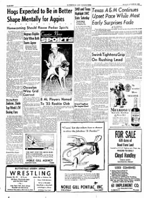 The Courier News from Blytheville, Arkansas on October 24, 1955 · Page 10
