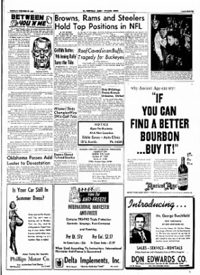 The Courier News from Blytheville, Arkansas on October 24, 1955 · Page 11
