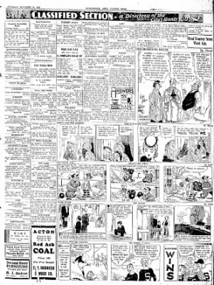 The Courier News from Blytheville, Arkansas on November 19, 1932 · Page 3