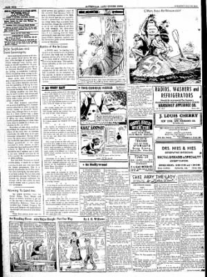 The Courier News from Blytheville, Arkansas on May 20, 1944 · Page 4