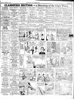 The Courier News from Blytheville, Arkansas on December 10, 1934 · Page 7