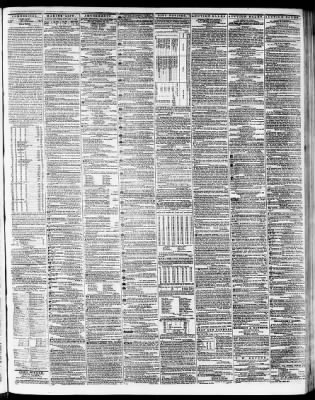 The Evening Post from New York, New York on January 17, 1842