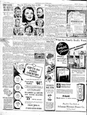 The Courier News from ,  on December 10, 1934 · Page 8