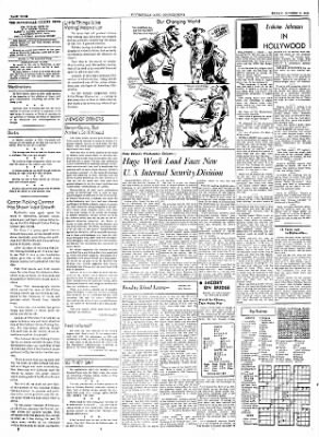 The Courier News from Blytheville, Arkansas on October 1, 1954 · Page 4