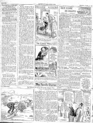 The Courier News from Blytheville, Arkansas on March 11, 1937 · Page 4