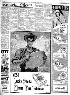 The Courier News from Blytheville, Arkansas on May 23, 1944 · Page 2