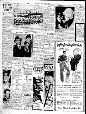 The Courier News from Blytheville, Arkansas on December 11, 1934 · Page 8