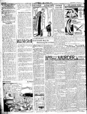The Courier News from Blytheville, Arkansas on November 23, 1932 · Page 4