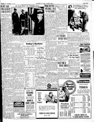 The Courier News from Blytheville, Arkansas on December 12, 1934 · Page 3