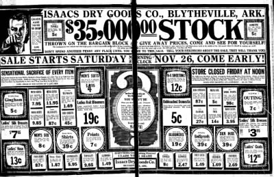 The Courier News from Blytheville, Arkansas on November 23, 1932 · Page 8