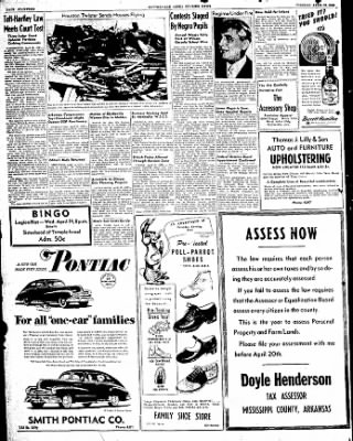 The Courier News from Blytheville, Arkansas on April 13, 1948 · Page 14