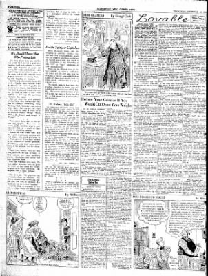 The Courier News from Blytheville, Arkansas on December 12, 1934 · Page 4