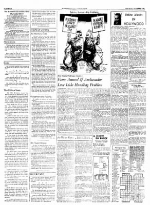 The Courier News from Blytheville, Arkansas on October 2, 1954 · Page 4