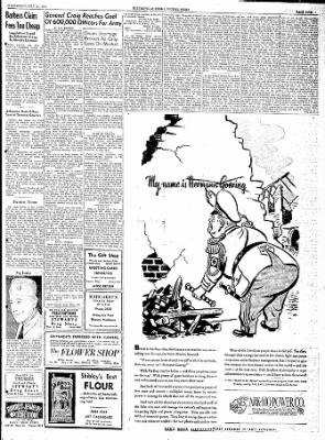 The Courier News from Blytheville, Arkansas on May 24, 1944 · Page 5