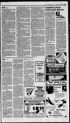 Tampa Bay Times from St. Petersburg, Florida on April 2, 1990 · 41
