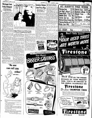 The Courier News from Blytheville, Arkansas on April 14, 1948 · Page 3