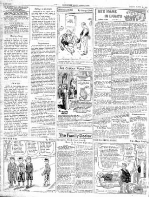 The Courier News from Blytheville, Arkansas on March 12, 1937 · Page 4