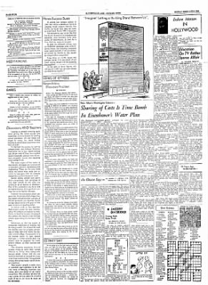 The Courier News from Blytheville, Arkansas on February 6, 1956 · Page 4