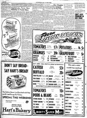 The Courier News from Blytheville, Arkansas on May 25, 1944 · Page 2