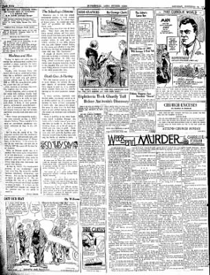 The Courier News from Blytheville, Arkansas on November 26, 1932 · Page 4