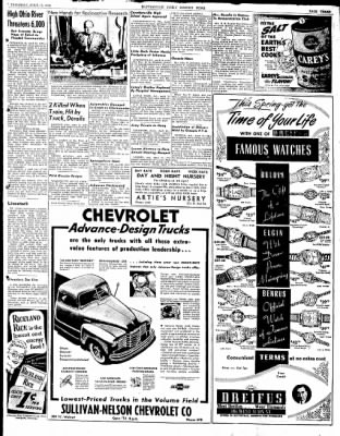 The Courier News from Blytheville, Arkansas on April 15, 1948 · Page 3