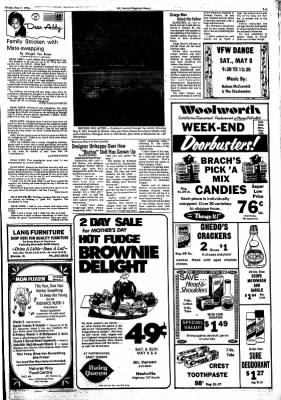 Mt. Vernon Register-News from Mt Vernon, Illinois on May 7, 1976 · Page 9