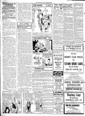 The Courier News from Blytheville, Arkansas on May 26, 1944 · Page 4