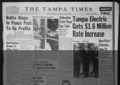 The Tampa Times