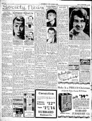 The Courier News from Blytheville, Arkansas on December 14, 1934 · Page 2