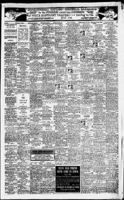 Des Moines Tribune from Des Moines, Iowa on July 17, 1963 · 22