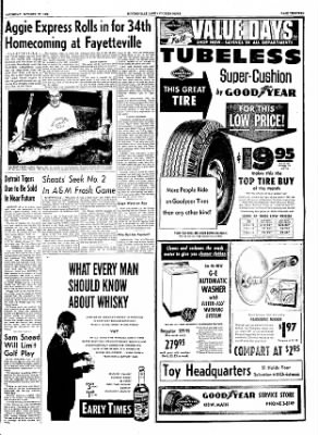 The Courier News from Blytheville, Arkansas on October 27, 1955 · Page 13