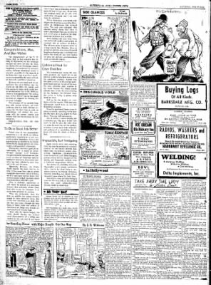 The Courier News from Blytheville, Arkansas on May 27, 1944 · Page 4