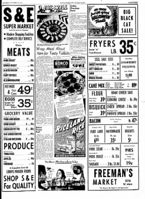 The Courier News from Blytheville, Arkansas on October 27, 1955 · Page 15