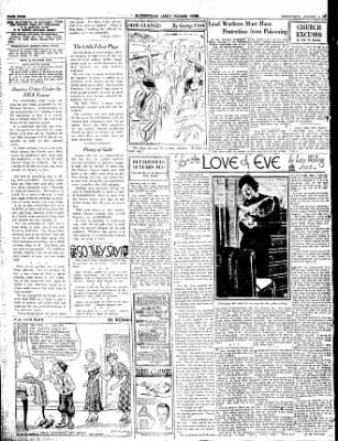 The Courier News from Blytheville, Arkansas on August 9, 1933 · Page 4