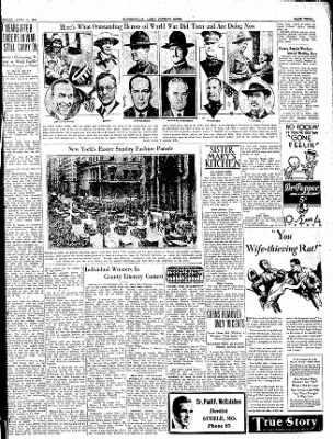 The Courier News from Blytheville, Arkansas on April 7, 1931 · Page 3