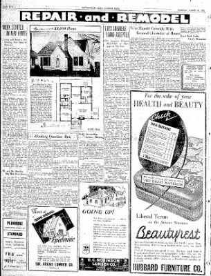 The Courier News from Blytheville, Arkansas on March 16, 1937 · Page 2