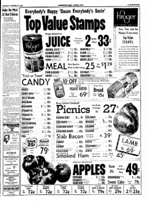 The Courier News from Blytheville, Arkansas on October 27, 1955 · Page 17