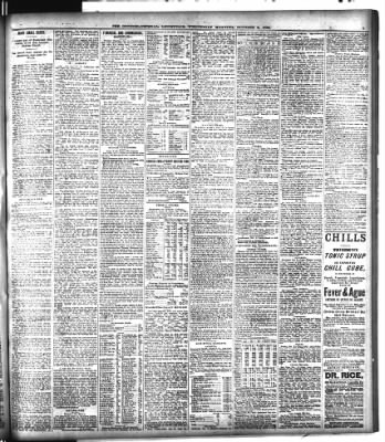 The Courier-Journal from Louisville, Kentucky on October 3, 1888 · Page 7