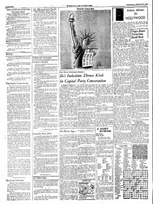 The Courier News from Blytheville, Arkansas on February 8, 1956 · Page 7